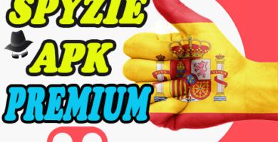 Como tener spyzie apk premium, como comprar spyzie apk premium