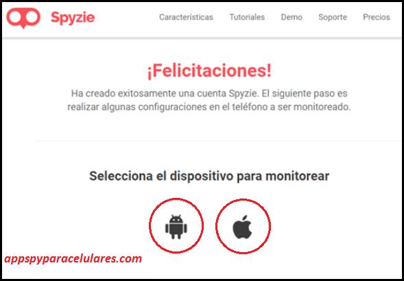 Spyzie apk como funciona, spyzie como funciona en iphone
