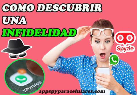 Como Descubrir Infidelidad Por Whatsapp