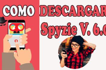 Como Descargar Spyzie Original